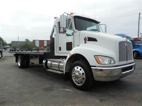 kenworth trucks for sale new 2016 kenworth t270 rollback tow truck for sale 312712