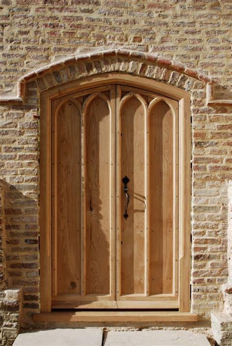 Oak Door Frames Exterior Exterior Oak Doors And Frames