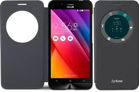 Flipcover Asus Zenfone Go Zb500kl by Zenfone Go View Flip Zc500tg Phone Accessory