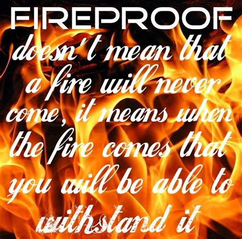 fireproof quotes fireproof quote ℳovies ℑv