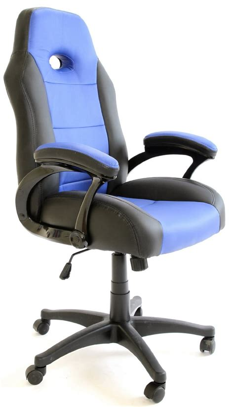 Gaming Desk Chairs Charles Gaming Chair Black Blue Which Gaming Chair The Uk S Best Pc Gaming Chair