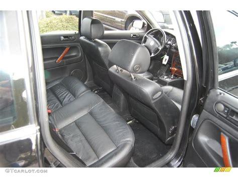 2002 Passat Interior by 2002 Volkswagen Passat Glx 4motion Wagon Interior Photo