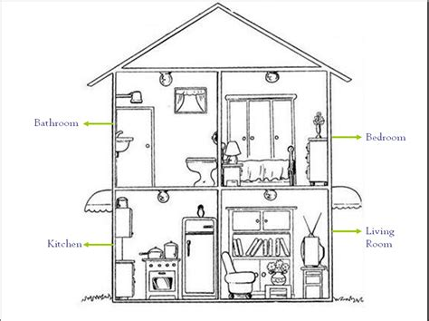 draw house map linoskaalvarez draw a floor map house