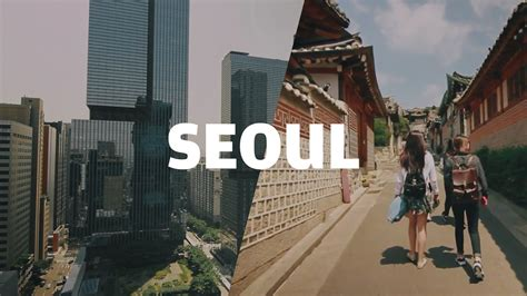 Modern Wallpaper by Seoul South Korea With Soul Finnair Youtube