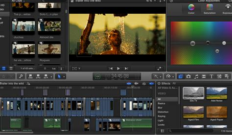 final cut pro grading 4 deadline crushing final cut pro x tips