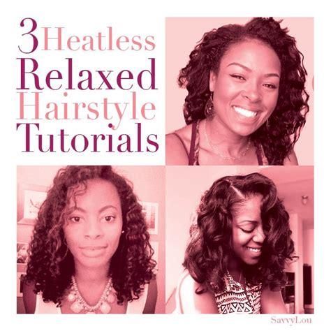 heatless hairstyles tutorials 17 best images about heatfree heatless hairstyles on