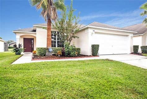 orlando vacation rentals stunning 4 bedroom 3 bathroom