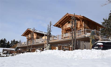 winter hütten mieten h 252 ttenurlaub in chalets und h 252 tten in den alpen