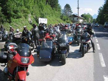 Motorrad Gespanne Schleswig Holstein by Gespanntreffen Am Traunsee Event