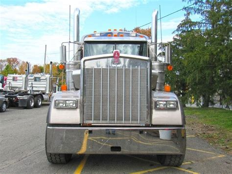 2011 kenworth w900 for sale 2011 kenworth w900 for sale 34 used trucks from 56 000