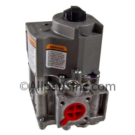 honeywell gas valve   heater  vrm