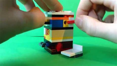 lego box tutorial lego puzzle box tutorial youtube