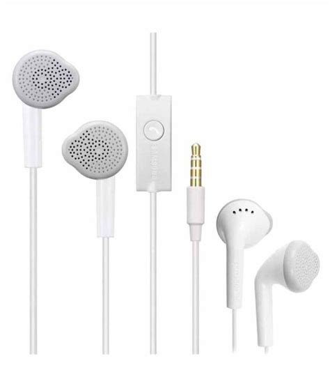 samsung earphones samsung j2 2016 ear buds wired earphones with mic buy samsung j2 2016 ear buds wired