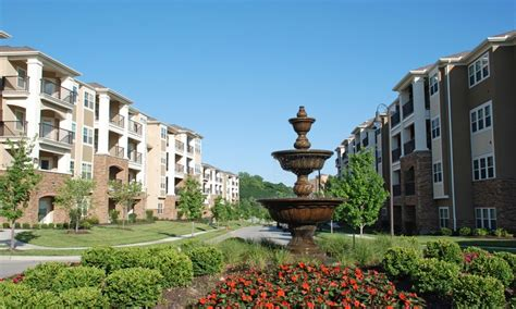The Briarcliff City Apartments in Kansas City, MO