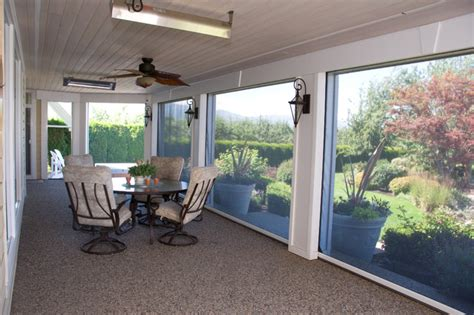 screens for patio retractable screens help bring the outside in kelowna bc