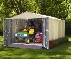arrow commander storage shed seies up1012 10 x 20