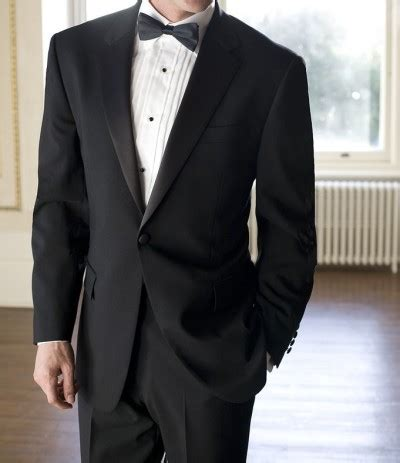 Understanding Black Tie   Mens Tuxedo and Formalwear