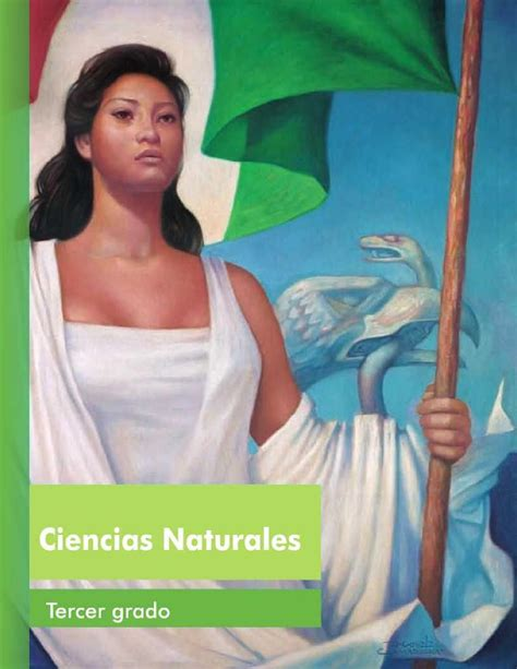 libro de ciencias naturales tercer grado ciencias naturales 3er grado 2015 2016 librossep by