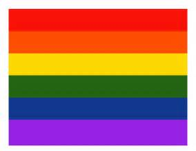 pride flag colors pride a deadly or is it 171 the situationist