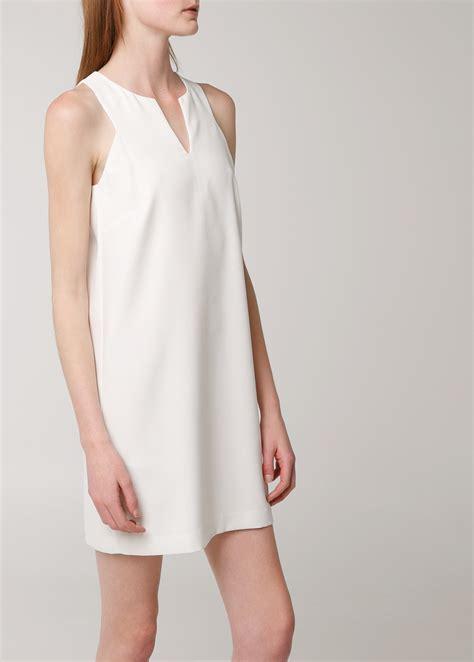 Manggo Dress mango black and white dress www imgkid the image