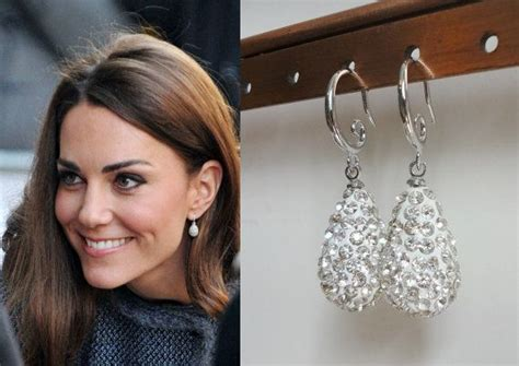 Engagement Earrings by Kate Middleton Engagement Earrings Jewelry