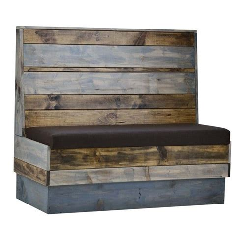 cafe bench seating for sale best 25 restaurant booth ideas on pinterest banquette