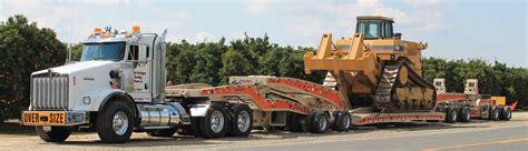 kenworth t800 heavy haul for sale hank heeringen trucking