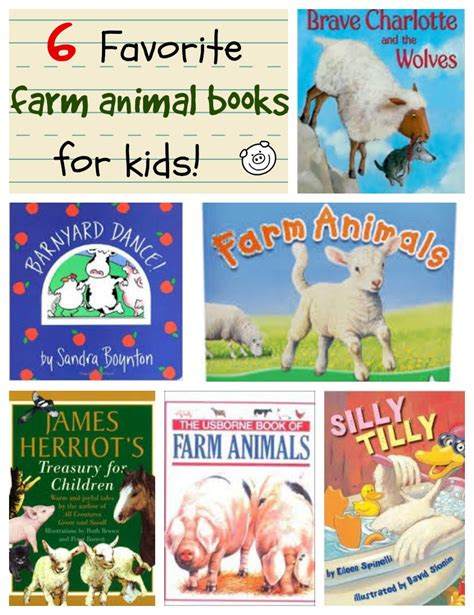 animal picture books 6 favorite farm animal books for backyard brilliant