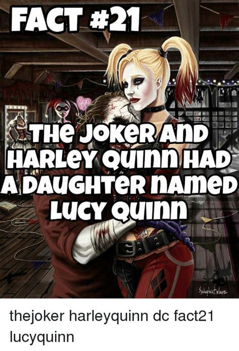 Joker And Harley Meme