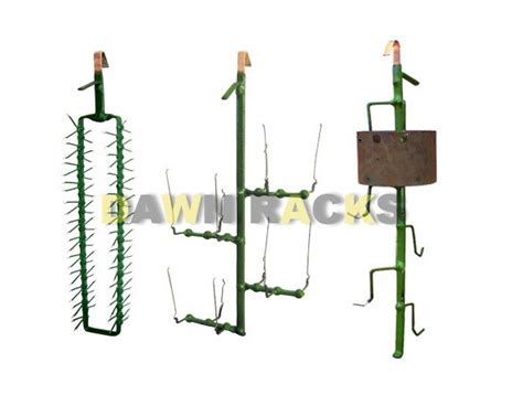 Plating Racks by China Rack For Manual Plating Line China Anodizing Plating