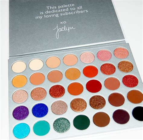 Morphe The Hill Palette morphe x hill eyeshadow palette review pros cons