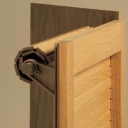 Tambour door amp track system for custom appliance garages