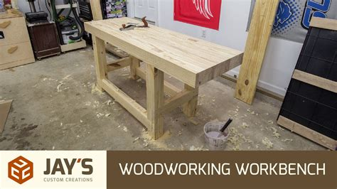building a traditional woodworking bench build a woodworking workbench for 110 usd