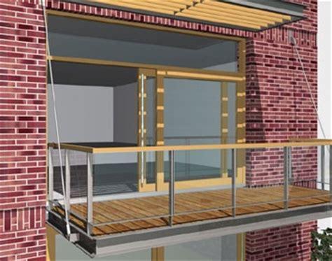 Was Kostet Ein Balkon 4878 by Balkon Maken Kosten Nieuw Balkon Of Vergroten