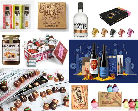 food drink gift ideas for foodies a christmas gift