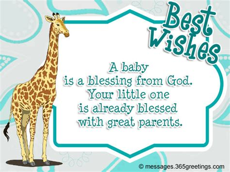 Wishes For Baby Boy Shower by Baby Shower Messages And Greetings 365greetings