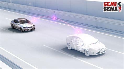 Teknologi Sensor Otomotif teknologi otomotif terbaru selamatkan nyawa manusia