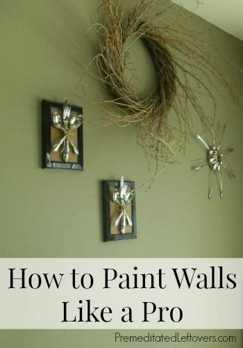how to paint a room professionally living room colors picmia