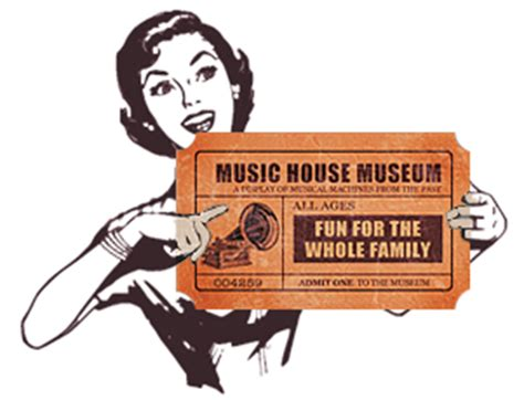 house music tickets the music house museum in traverse city michigan