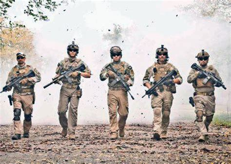 10 Steps to Starting An Airsoft Team   Popular Airsoft Milsim Airsoft Teams