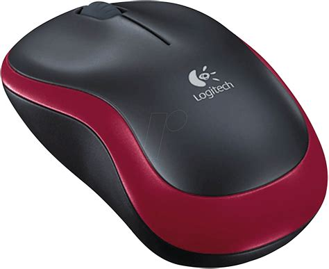 Logitech M185 Wireless Mouse Udko4 logitech m185 rt wireless mouse 194 at reichelt elektronik