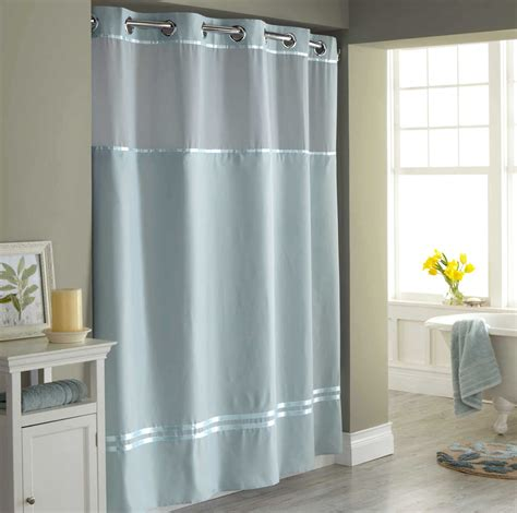 Clean Bathroom Showers How To Clean Shower Curtain By House Cleaning Toronto