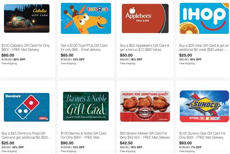 Send Toys R Us Gift Card - sunoco gift card promo code lamoureph blog
