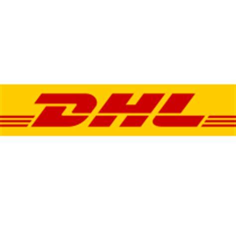 dhl logos