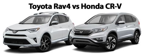 Honda Of Toyota Toyota Rav4 Vs Honda Cr V Toyota Of Ardmore