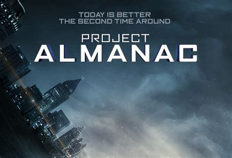 film project almanac adalah image gallery almanac movie