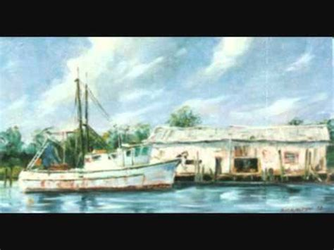 shrimp boat song youtube shrimp boats all things in time toad the wet sprocket