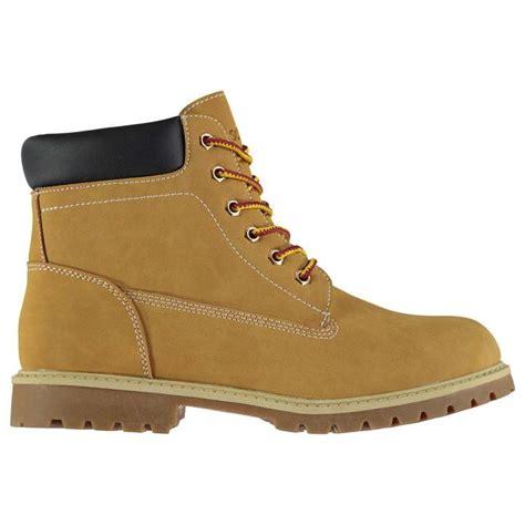 boots boys soviet 6in junior boys boots lace fastening tonal