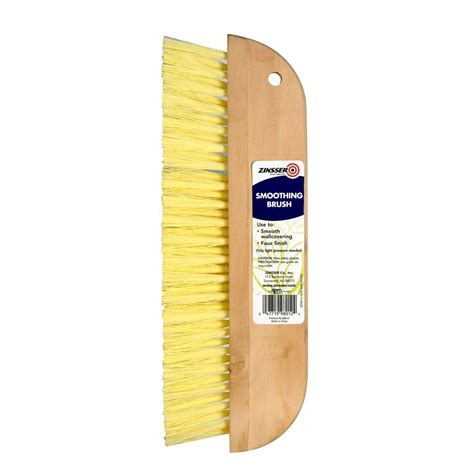 home depot paint brush cover wooster 1 1 8 in bristle stencil brush 0018950060 the