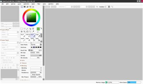 tool sai paint tool sai 2 in one click virus free